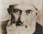Aheveynzade Mehmet Vehbi Efendi