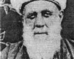 Aheveynzade Mustafa Efendi