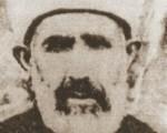 Detseli Mehmet Feyzi Efendi