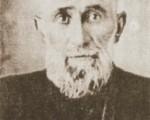 Muhaddiszade Hasan Efendi