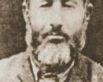 Abdullah Fevzi (Tanrıkulu) Efendi