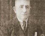 Sarı Ali Efendi (Ali Avni Uz)