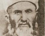 Kaplanzade Hacı Osman Efendi