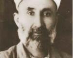Ali Rıza Kudsi Efendi
