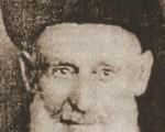 Küçükköylü Hacı Ali Rıza Efendi