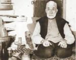 Mehmet Arısoy Dede