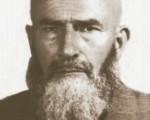Hacı Veyiszade Mustafa Efendi