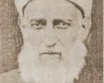 Müftü Hacı Ali Rıza Efendi