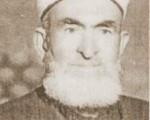 Zıvarıklı Hacı Ahmet Efendi